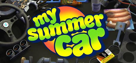 My Summer Car Wikipedia